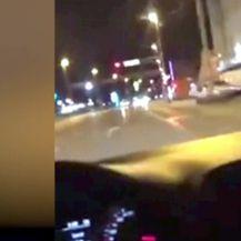 Divljanje na cestama (Video: Provjereno)