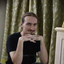 Anton Perkov (Foto: PR)
