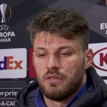 Petković nakon utakmice u Lisabonu