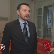 Arsen Bauk i Kristian Došen (Foto: Dnevnik.hr)