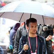 Louis Tomlinson (Foto: Getty Images)
