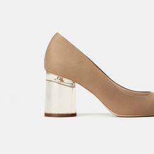 Cipele iz novih kolekcija s udobnom potpeticom - 4