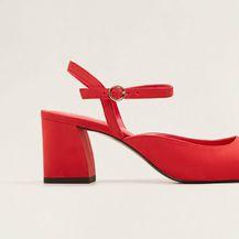 Cipele iz novih kolekcija s udobnom potpeticom - 9