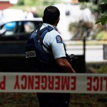 Napad na Novom Zelandu (Foto: AFP)