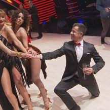 Plesači showa Ples sa zvijezdama (Foto: Dnevnik.hr)