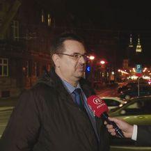 Stručnjak za sigurnost Gordan Akrap i Andrija Jarak (Foto: Dnevnik.hr)