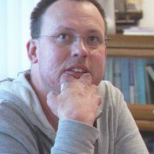 Frane Lučić (Foto: Dnevnik.hr) - 2