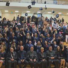 Promocija studenata farmacije (Foto: Dnevnik.hr) - 2