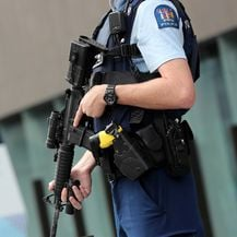 Novi Zeland, napad (Foto: AFP)
