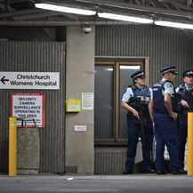 Napad u Novom Zelandu (Foto: AFP)