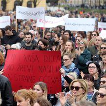 Prosvjed inicijative Spasime - 6