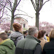 Prosvjed inicijative Spasime održao se u hrvatskim gradovima (Video: Dnevnik Nove TV)