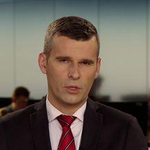 Boži Petrovu i Nikoli Grmoji zabranjena konferencija za novinare u Virovitici? (Video: Dnevnik Nove TV)