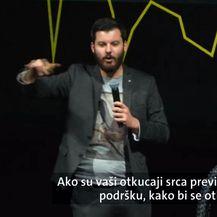 Mate Rimac (Foto: Dnevnik Nove TV)