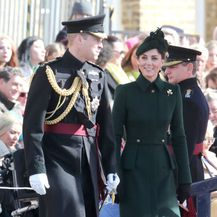 Zeleno izdanje Catherine Middleton - 5