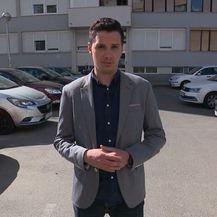 Ivan Forjan govori o razlici Zagreba i Vukovara (Foto: Dnevnik.hr)