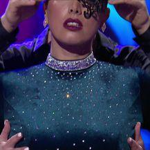 Ples sa zvijezdama: Nastupaju Nives Celzijus i Mateo Cvenić (Video: Ples sa zvijezdama)