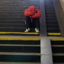 Zlostavljanje dječaka (Ilustracija: Getty)