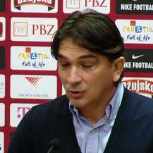 Dalić najavio kvalifikacije za Euro 2020.