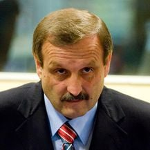 Milan Martić (Foto: AFP)