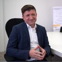 Teodor Švaljek, predsjednik Uprave tvrtke Salvus iz Donje Stubice