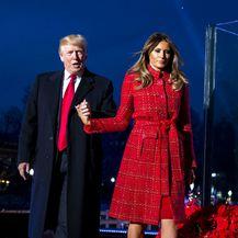 Štikle Melanije Trump - 1