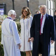 Štikle Melanije Trump - 8