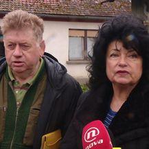 Zdravko i Višnja Pevec (Foto: Dnevnik.hr)