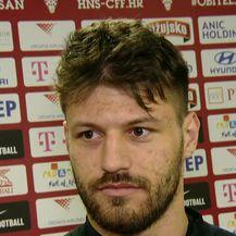 Bruno Petković prvi put na okupljanju reprezentacije