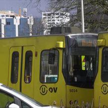 Uhićen napadač iz tramvaja u Nizozemskoj (Video: Dnevnik Nove TV)