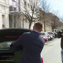Prihvaćena optužnica u aferi SMS (Video: Dnevnik Nove TV)