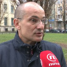 Bivši ministar pravosuđa Orsat Miljević (Foto: Dnenvik.hr)