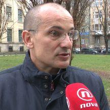 Bivši ministar pravosuđa Orsat Miljević (Foto: Dnevnik.hr)