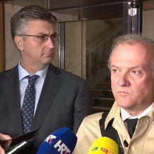 Ministar pravosuđa Dražen Bošnjakovać (Foto: Dnevnik.hr)