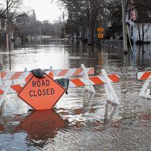 Freeport, Illinois (Foto: SCOTT OLSON / GETTY IMAGES NORTH AMERICA / AFP)