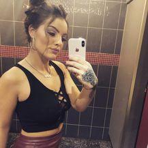 Martina Živko (Foto: Instagram)