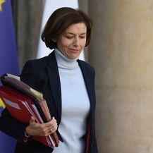 Florence Parly (Foto: Arhiva/AFP)