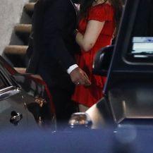 Robin Thicke i April Love Geary (Foto: Profimedia)