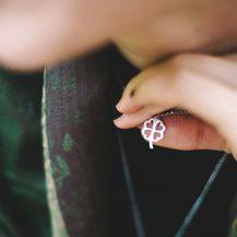 Lykke - personalizirani nakit koji miriše - 1