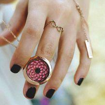 Lykke - personalizirani nakit koji miriše - 3