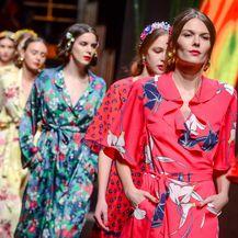 Revija Roberta Severa otvorila Bipa Fashion.hr
