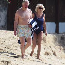 Princ Charles i Camilla (Foto: Profimedia)