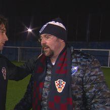 Izbornik Dalić ih je pozvap na trening reprezentacije (Foto: Provjereno)