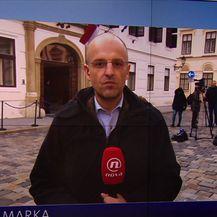 Mislav Bago o stavu HDZ-a po pitanju Uljanika (Video: Vijesti u 17h)