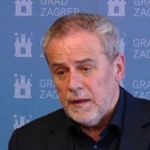 Doktorat Milana Bandića (Video: Dnevnik Nove TV)