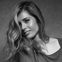 Leona Paraminski u prvoj beauty kampanji u Hrvatskoj bez filtera i Photoshopa - 4