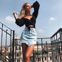 Ema Kovač (Foto: Instagram)