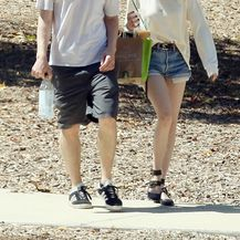 Emma Roberts, Evan Peters (Foto: Profimedia)
