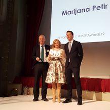 Marijana Petir dobila EU Oskara za poljoprivredu (Foto: PR)