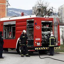 Vatrogasci, ilustracija (Foto: Borna Filic/PIXSELL)